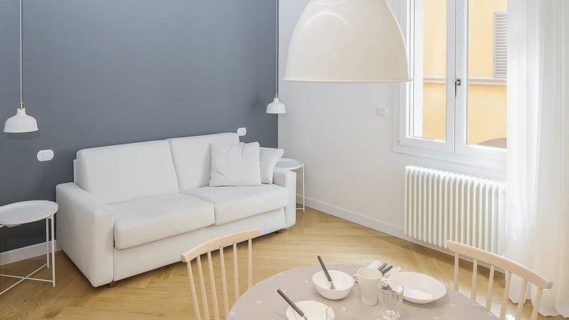 La Casa di Giò - La tua casa vacanze in centro a Bologna, vacation rental in Monte San Pietro