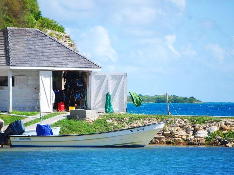 Resort seglarskola