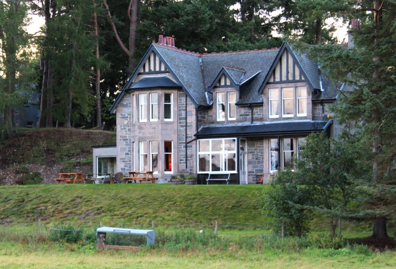 Badenoch, vacation rental in Dalwhinnie