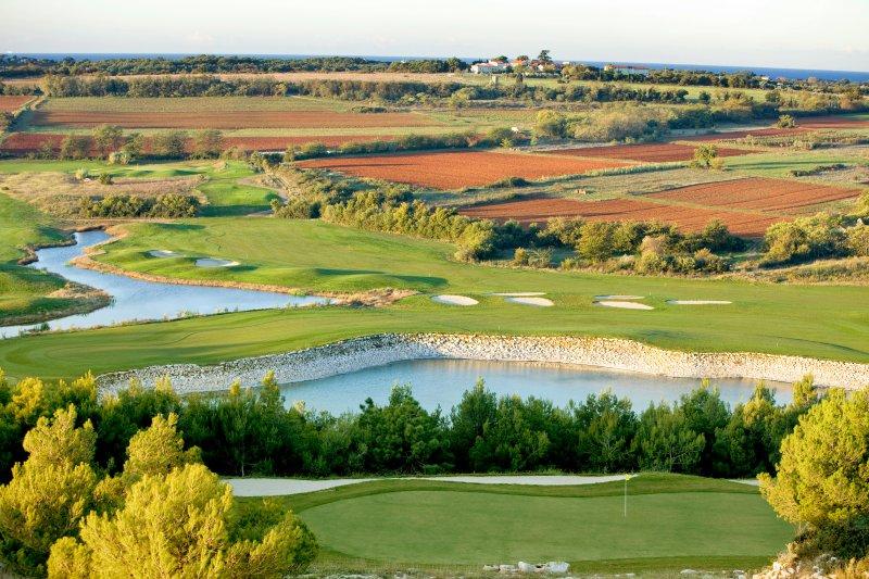 Golf Kempinski
