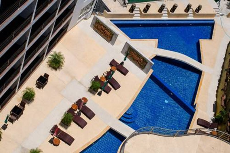 PATONG POOL / MOUNTAIN View C31, holiday rental in Patong