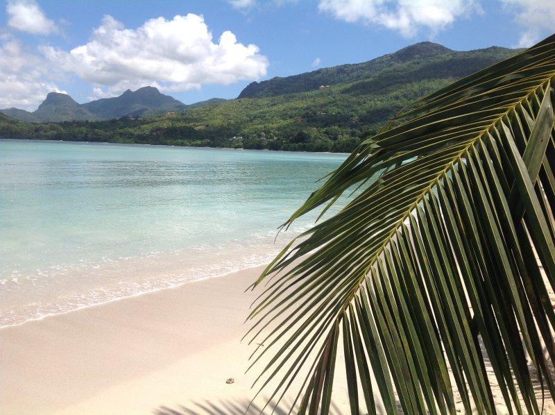walking distance to 2 beautiful beaches.