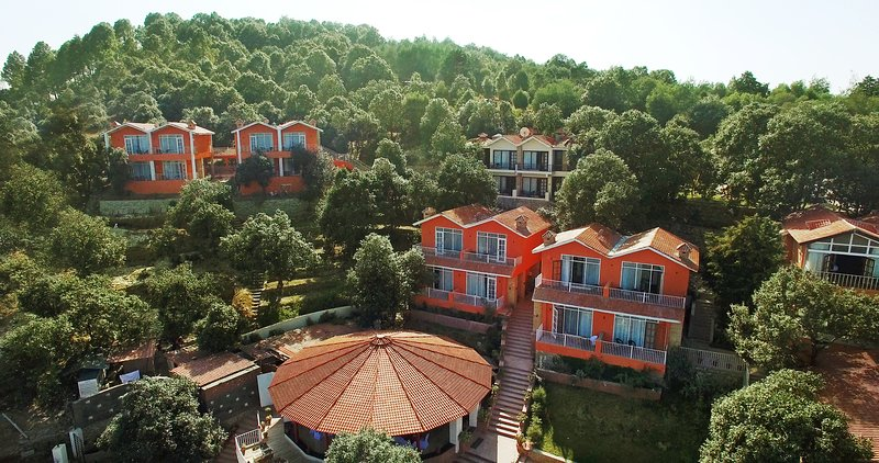 Essence of Nature Resort, vacation rental in Almora District