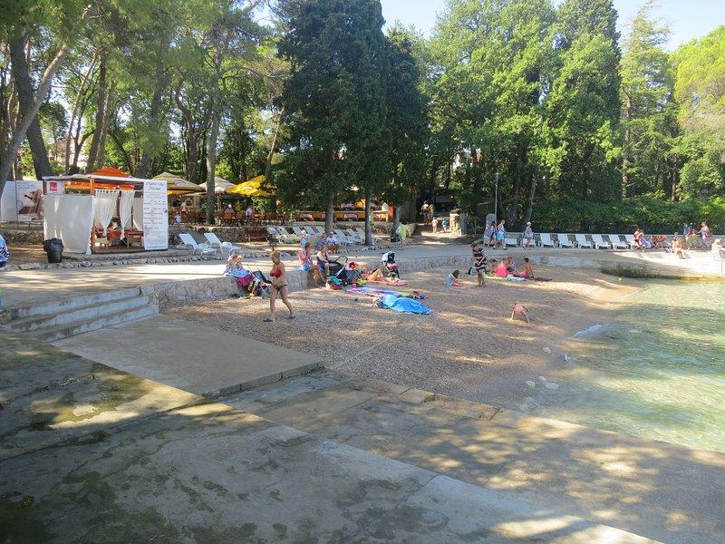 Malinska - Playa
