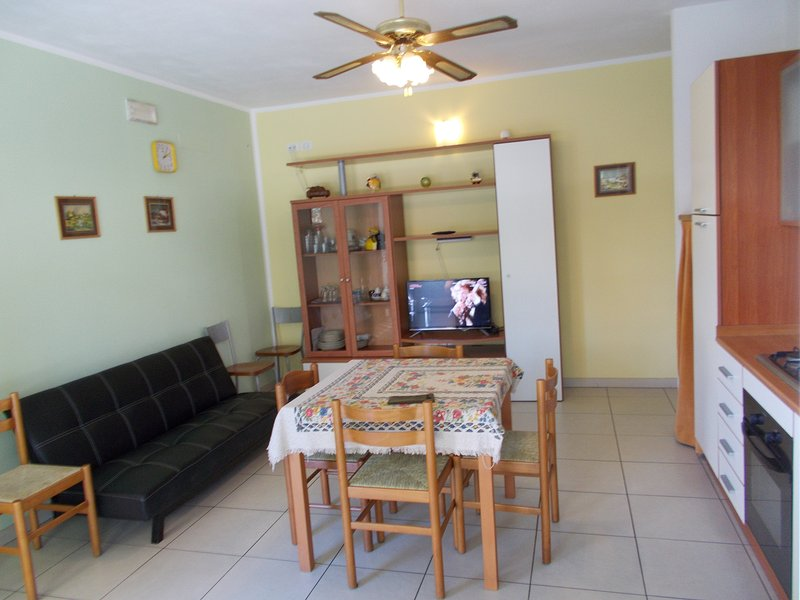 casa vacanza rimini (Bellariva), vacation rental in Rimini