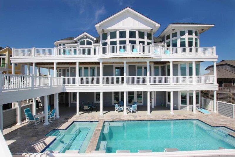 Pool,Water,Building,Furniture,Patio