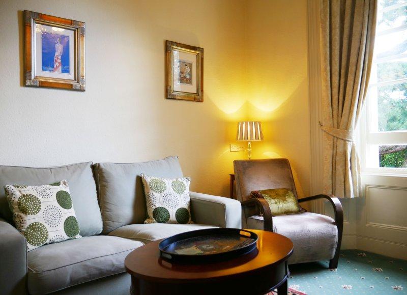 Appartement 6 - Le Muntham Apartments, Torquay
