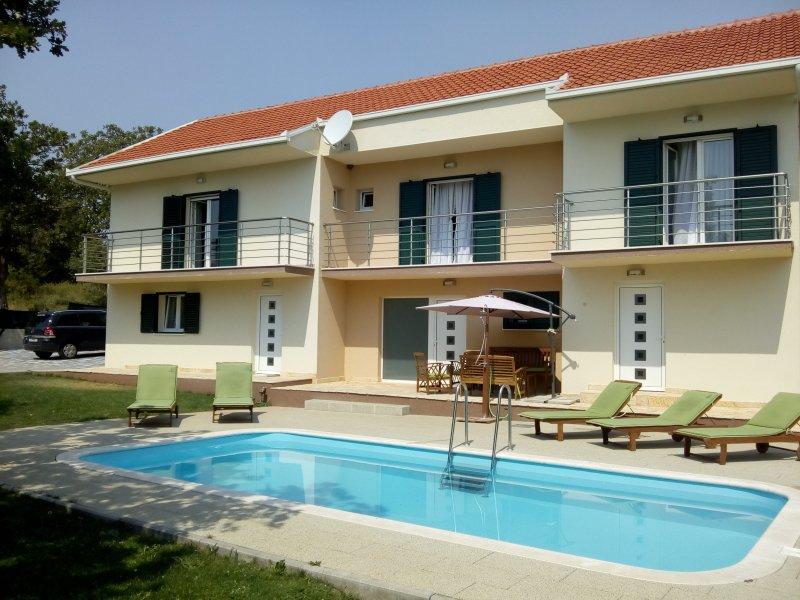 Villa Anatea, location de vacances à Makarska