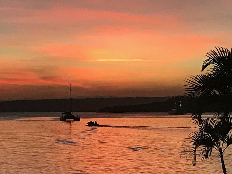 Onyx lujo Harbor Resort Residences Ver 5-estrellas alojamiento en el corazón de Port Vila, Vanuatu