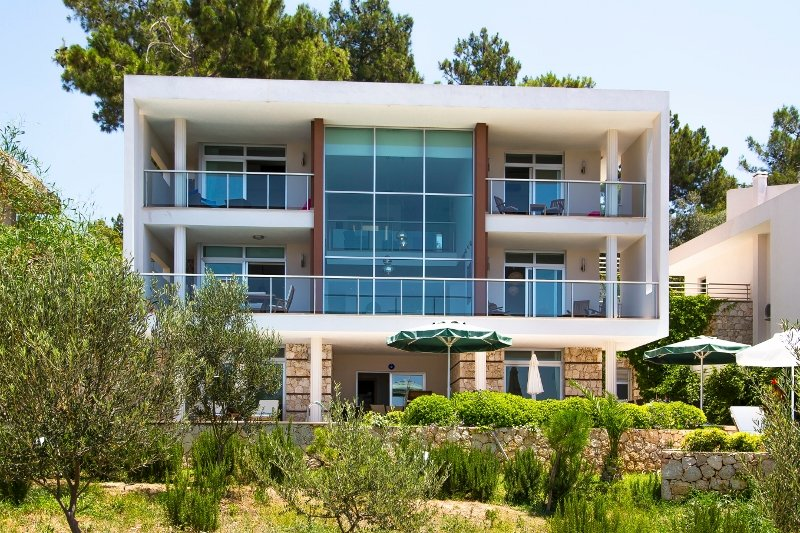 Villa Rosemary, casa vacanza a Islamlar