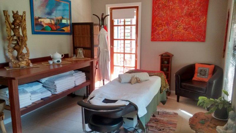 Gold Coast Organic Retreat, holiday rental in Lamington National Park