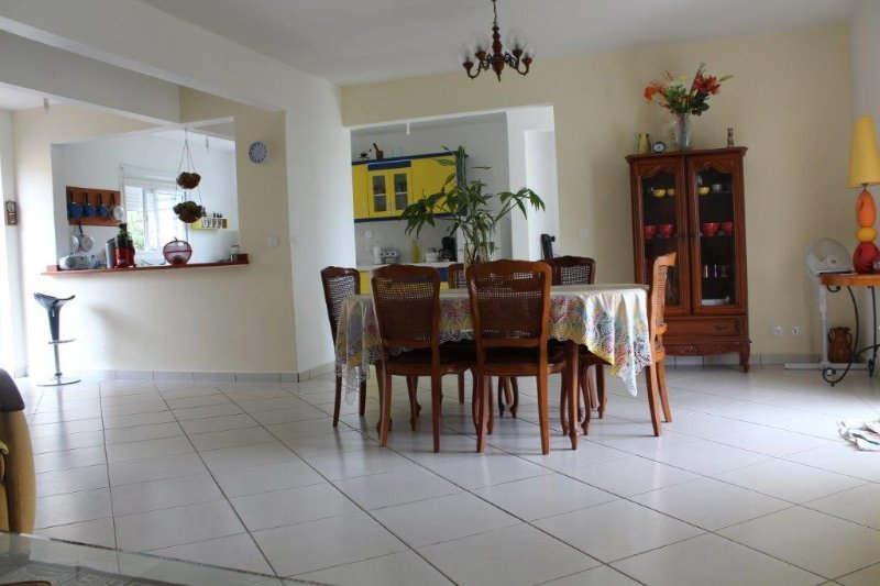 Location Perle des Caraibes, holiday rental in Baillif