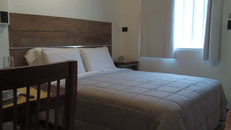 El Pueblo Aparts - Rada Tilly - Loft, holiday rental in Province of Chubut