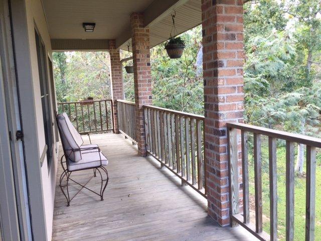 Peacock Oaks, casa vacanza a Pearlington