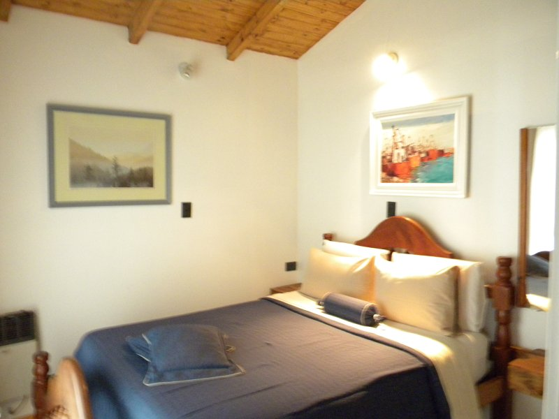 El Pueblo Aparts - Rada Tilly - House, holiday rental in Province of Chubut