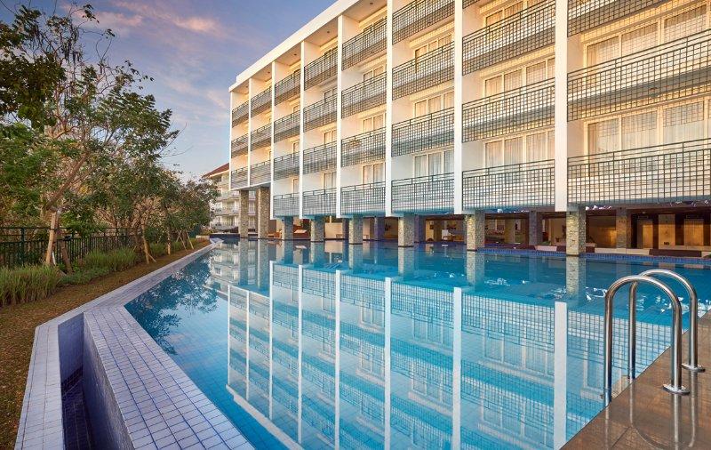 The Sintesa Residence, alquiler vacacional en Kedonganan