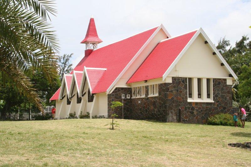 malheureux tapa CHURCH