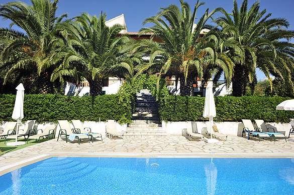Cochelli Villas (Lower Floor), holiday rental in Avlaki