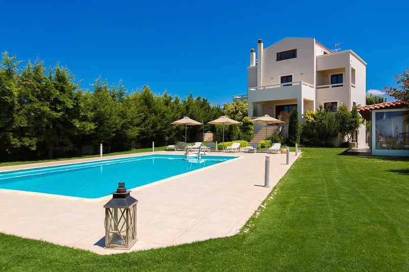 MALVASIA VILLA, vacation rental in Pikris
