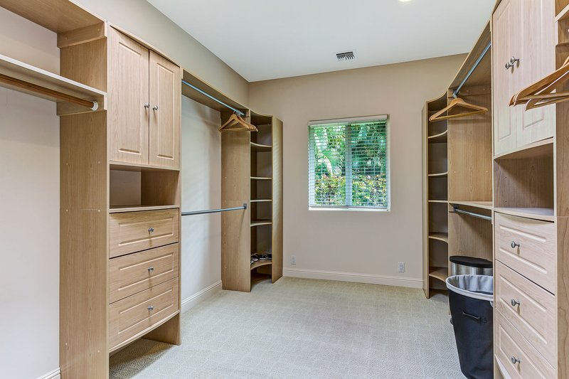 Dormitorio principal Walk In Closet