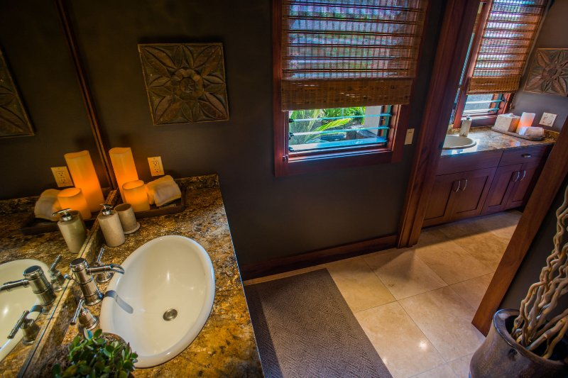 2 En Suite Bathroom