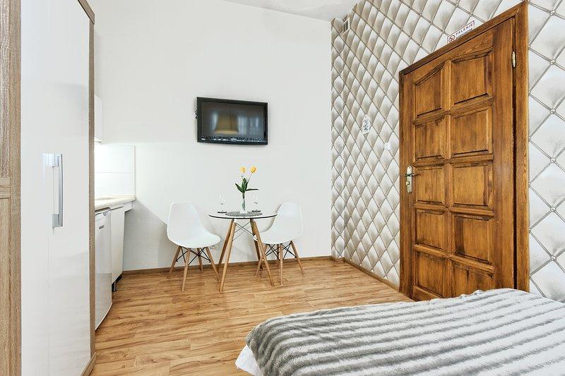 Studio Minerva 1 - NoclegiSopot, holiday rental in Sopot