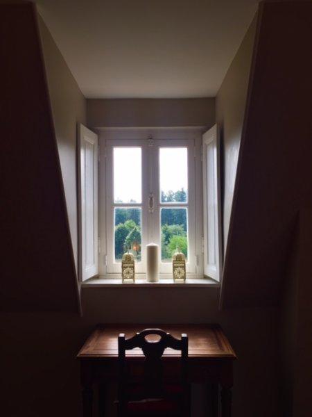 Marocchino view room