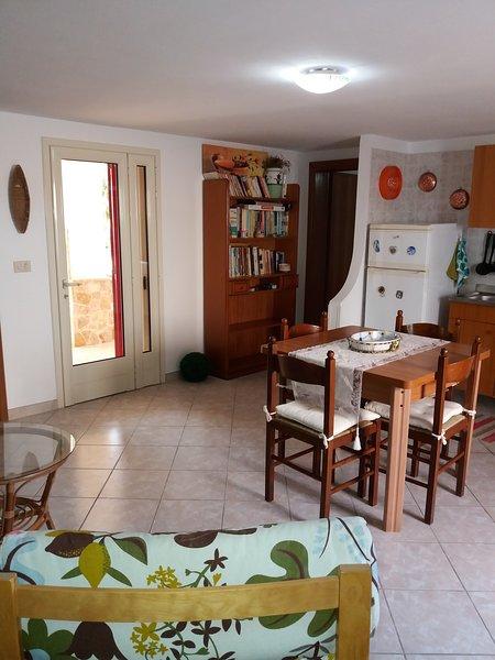 Living Kitchen ground floor