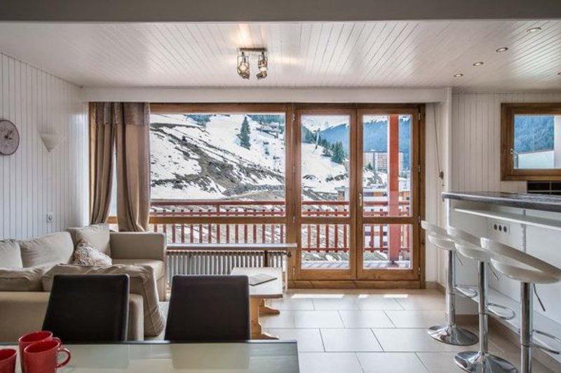 Apartment Lamb Chalet in Courchevel