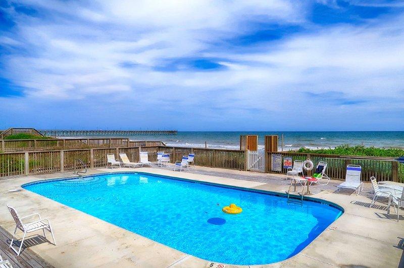 Villas By the Sea Pool