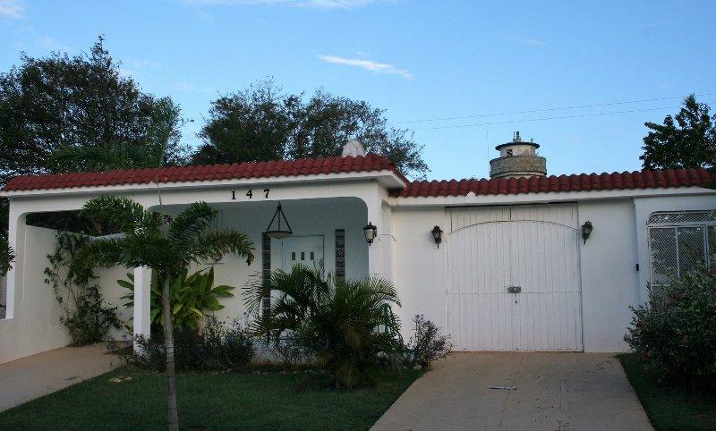 El Faro Surf House, vacation rental in Aguadilla