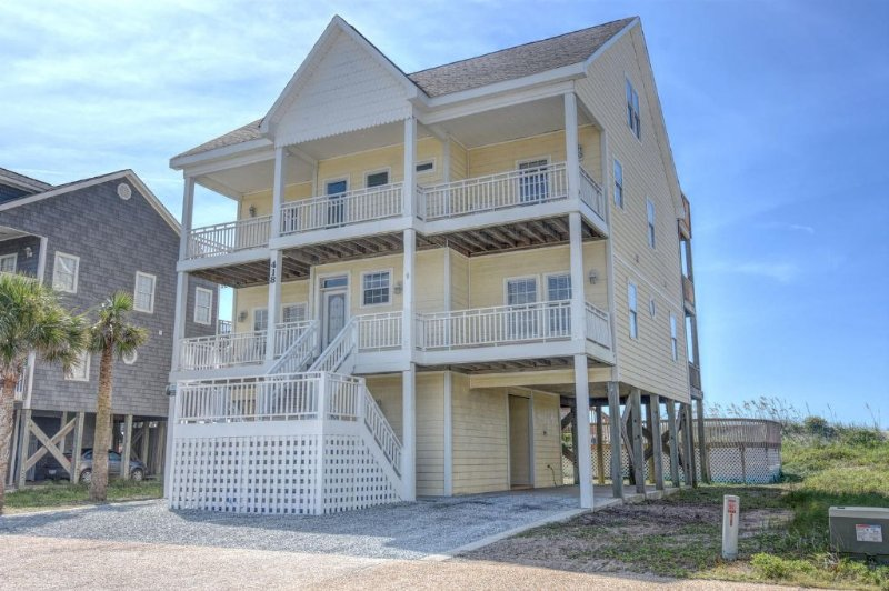 418 New River Inlet