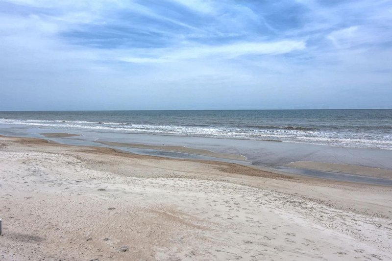View from Beach Access