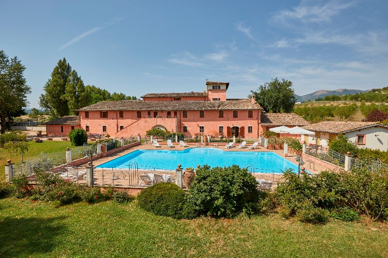 Agriturismo Il Molino Antico, vacation rental in Spoleto
