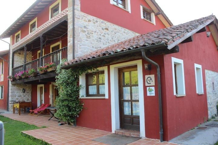 Casa del tesoro asturias espa a actualizado 2019 alquileres vacacionales en asturias - Casas vacacionales madrid ...