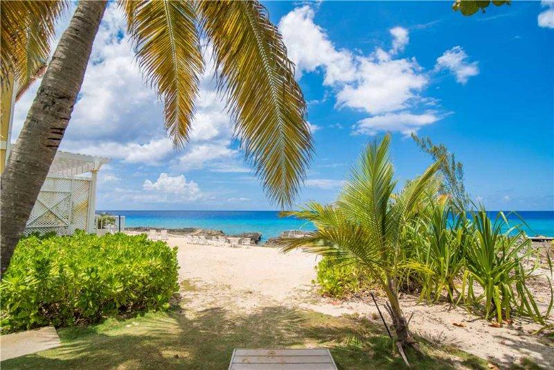 Coconut Bay #109, vacation rental in West Bay
