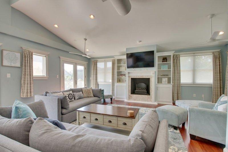 Amazing living room!
