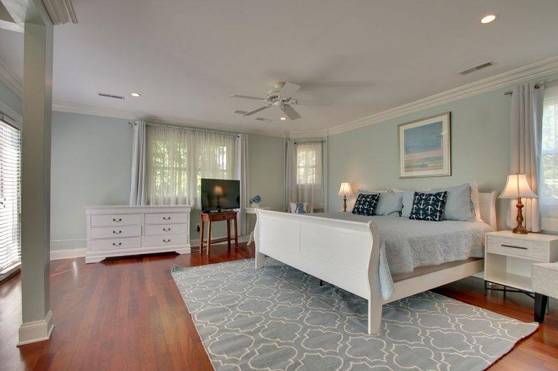 Upper Level Master Bedroom, Beautiful!