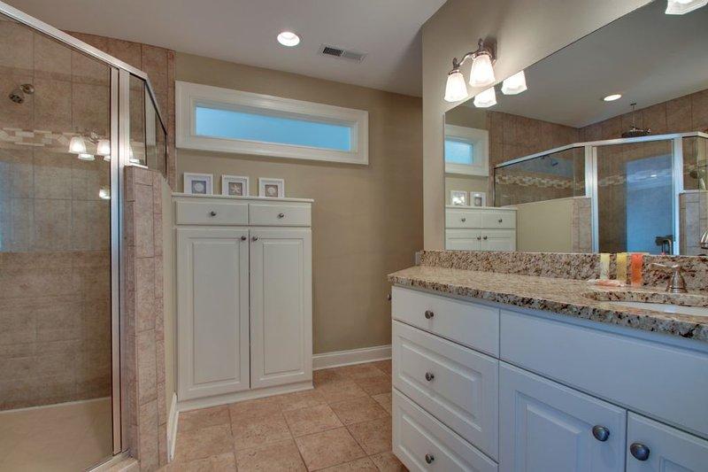 Wonderful Master Bathroom