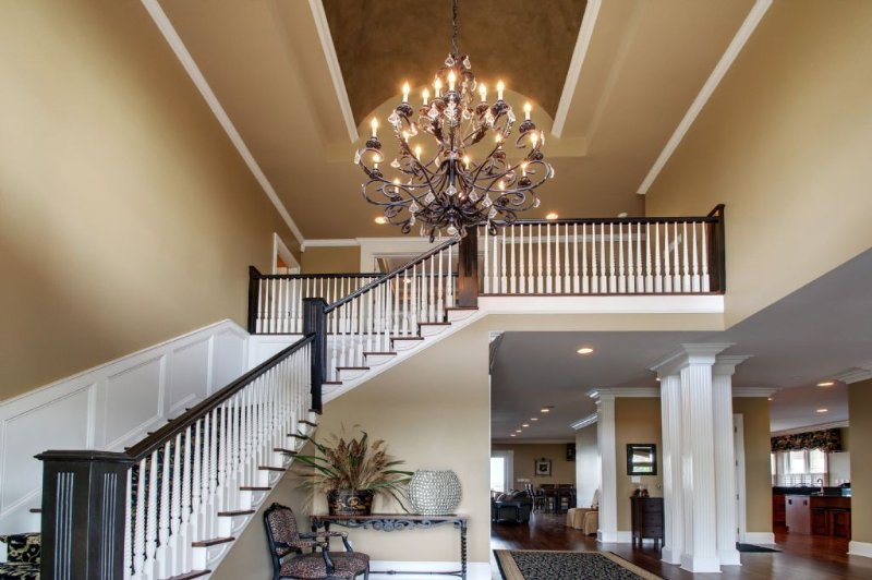 Grand Entrance Like No Other!