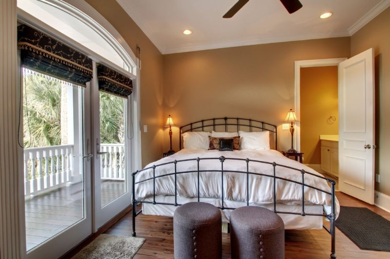 Another Gorgeous Bedroom