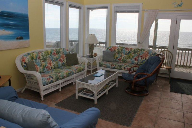 Great Room with Oceanviews!