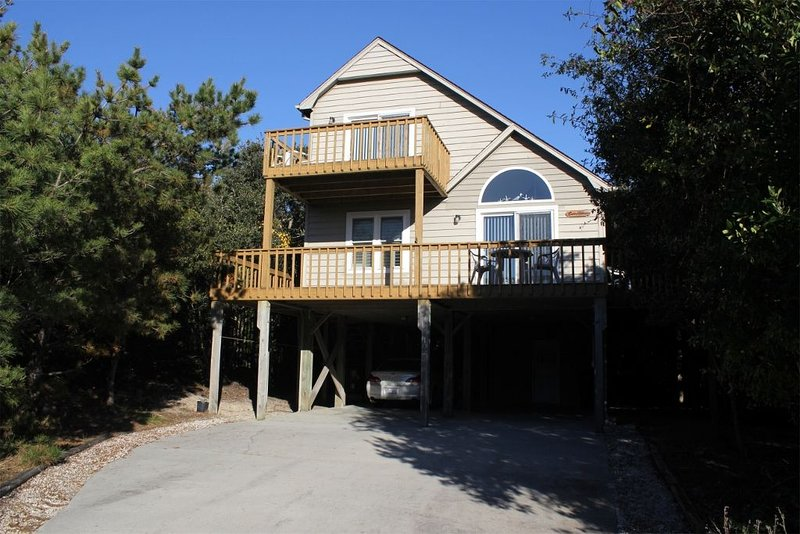 Sun Flower, holiday rental in Cedar Point