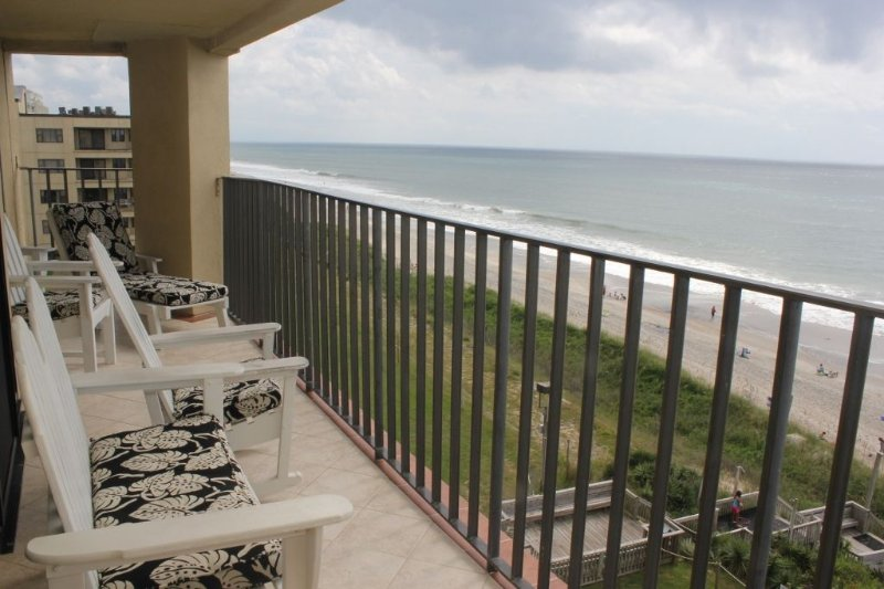 Summer Winds Unit 505A, vacation rental in Salter Path