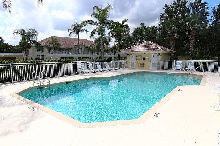Enjoy the warm Florida weather