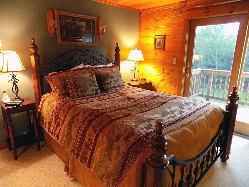 Upper Level Master Bedroom #3