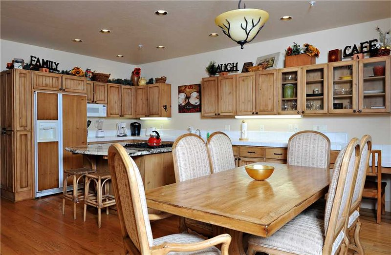 Harriman Townhome    5, vacation rental in Ketchum