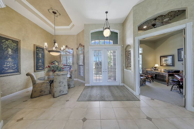 Entryway Overview