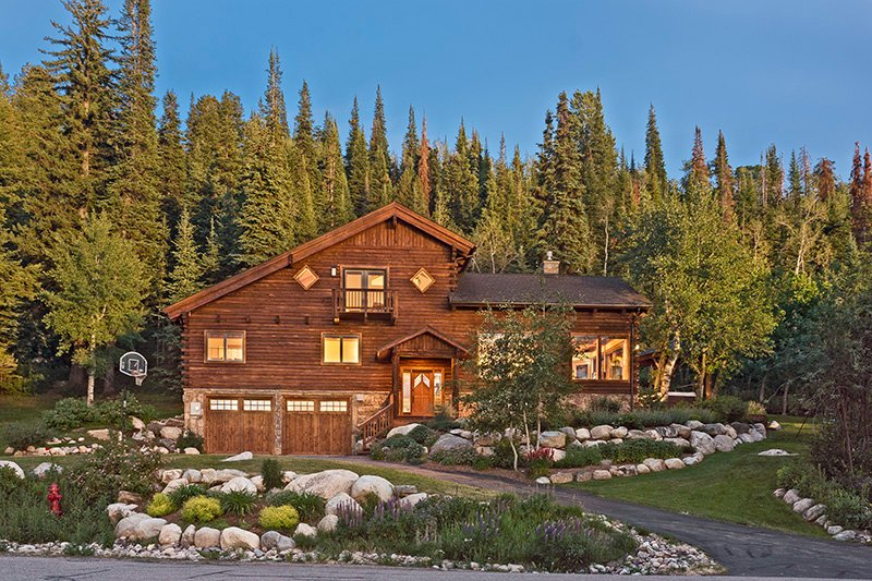 De perfecte plek voor uw volgende vakantie in de bergen