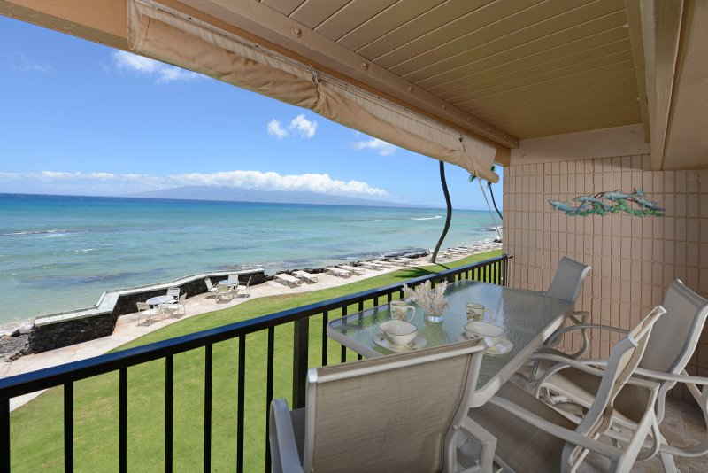 Kaleialoha 204 Updated 2018 1 Bedroom Apartment In Lahaina With Cable Satellite Tv And Washer Tripadvisor